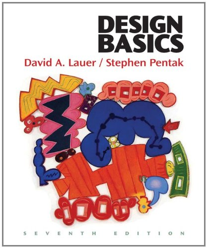 Design Basics (with ArtExperience Online Printed Access...