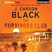 The Survivors Club | [J. Carson Black]