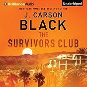 The Survivors Club | [J. Carson Black]