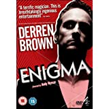 Derren Brown: Enigma [DVD]by Derren Brown