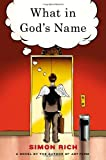 What in God's Name: A Novel