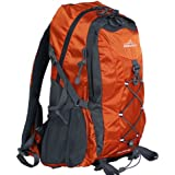 DABADA(ダバダ) バックパック 全7色 リュックサック 35L 登山リュック ザック 防災リュック レインカバー付