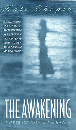 The awakening essay