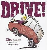 Drive!: Zits Sketchbook No. 14