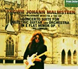 Concerto Suite for Electric Guitar & Orchestra in E Flat Minor Op.1 - Millennium by Yngwie Malmsteen