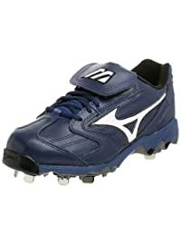 Mizuno Men's 9-Spike Classic Low G4 Cleat