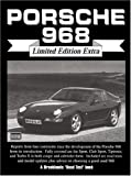 R.M. Clarke Porsche 968 Limited Edition Extra (Brooklands Books Road Test Series)