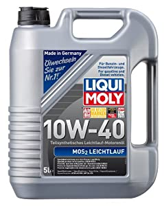 Oils and Additives Best Reviews in UK: The Best Liqui Moly