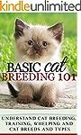 Cats: Cat Breeding for beginners - Ca...