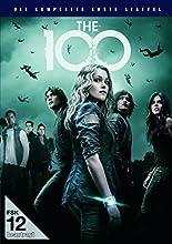 The 100 - Die komplette 1. Staffel [3 DVDs]