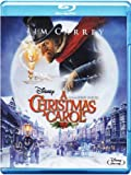 Image de A Christmas Carol [Blu-ray] [Import italien]