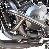 Crashbar Fehling Yamaha FZS 600/ S Fazer 98-03 black