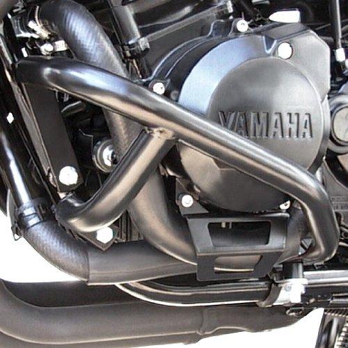 Pare Carter Fehling Yamaha FZS 600/ S Fazer 98-03 noire