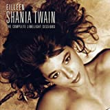Disco de Shania Twain - The Complete Limelight Sessions (Anverso)