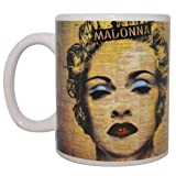 Madonna - Tasse Celebration
