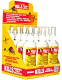 JT Eaton 209-W6Z Bedbugs Ticks and Mosquito Spray with Sprayer, 6-Ounce