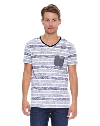 Salsa T-shirt Cancún [Bianco]