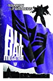 img - for Transformers: The Complete All Hail Megatron book / textbook / text book
