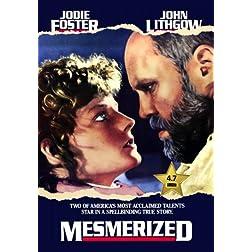 Mesmerized [VHS Retro Style] 1986