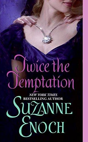 Image of Twice the Temptation