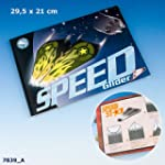 Speed Glider Creative Book Diddl - De...