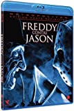 echange, troc Freddy contre Jason [Blu-ray]