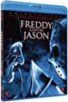 Freddy contre Jason [Blu-ray]