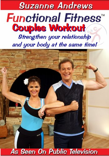 Couples Exercise: Beginners Total Body Workout