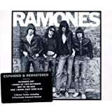Ramones: Expanded And Remasteredby Ramones