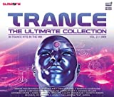 echange, troc VARIOUS ARTISTS - Trance The Ultimate Collection Vol.2 - 2009