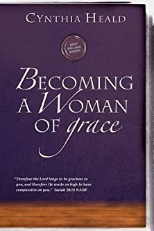 Becoming a Woman of Grace, Therefore the Lord longs to be gracious to you, and therefore He waits on high to have compassion on you. Isaiah 30:18