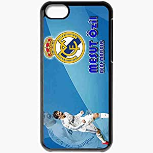 OZIL Mesut Ozil Real Madrid Football Black: Cell Phones & Accessories