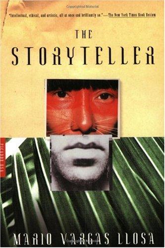The Storyteller: A Novel
