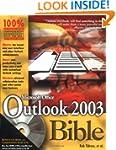Microsoft Outlook 2003 Bible
