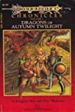 Dungeons and Dragons-DL VI Dragons of Autumn (Dragons of Autumn Twilight) (0394727924) by Weis, Margaret