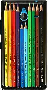 DailyObjects Color Pencil Box Case For Microsoft Lumia 640 XL