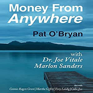 Money from Anywhere Hörbuch