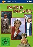 Patrik Pacard [2 DVDs]