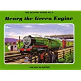 The Railway Series No. 6: Henry the Green Engine (Classic Thomas the Tank Engine)