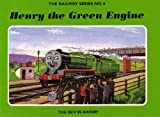 Rev. W. Awdry The Railway Series No. 6 : Henry the Green Engine (Classic Thomas the Tank Engine)