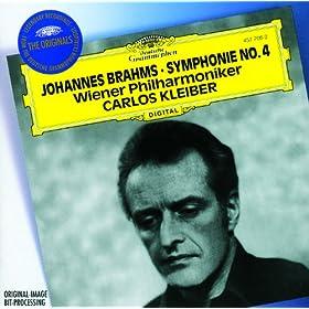Brahms: Symphony No.4