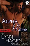 Alpha Bourne [Primal Heat 1] (Siren Publishing The Lynn Hagen ManLove Collection)