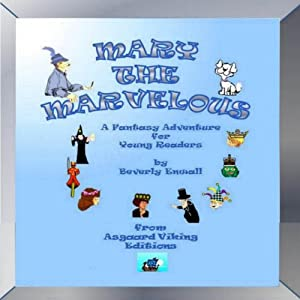 Mary the Marvelous Audiobook