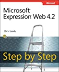 Microsoft Expression Web 4.2 Step by...