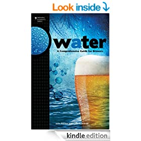 Water: A Comprehensive Guide for Brewers (Brewing Elements)
