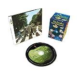 Abbey Road (CD)+ Beatles Blind Box Figure (Amazon Exclusive Bundle)