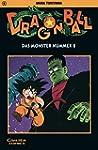 Dragon Ball, Bd.6, Das Monster Nummer 8