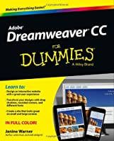 Dreamweaver CC For Dummies ebook download
