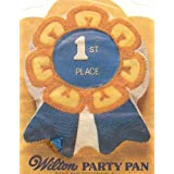 Wilton Blue Ribbon 1st Place Award Cake Pan
