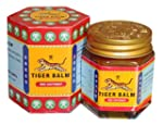 Tiger Balm Red Ointment 30g/Jar (Larg...